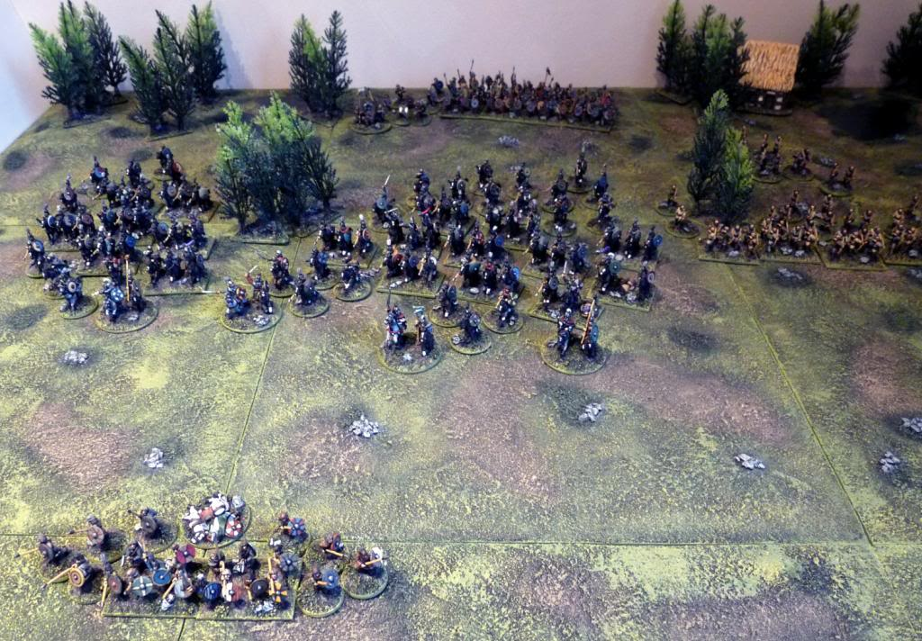 Army of the Month – A Hairy Horde