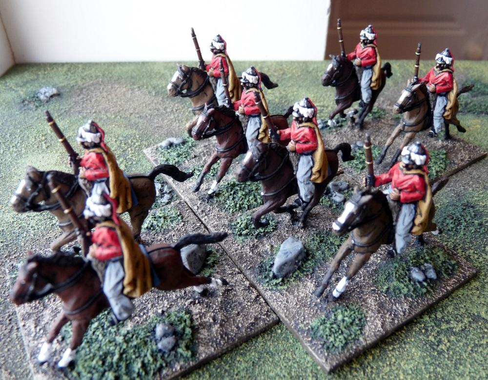 New Cavalry