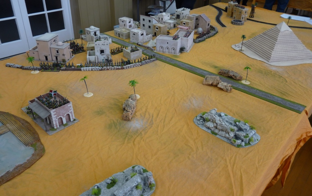 Ayton 2015 – Another Superb Wargaming Weekend