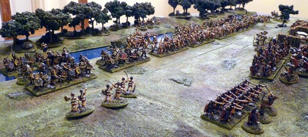 Battle of the Sambre