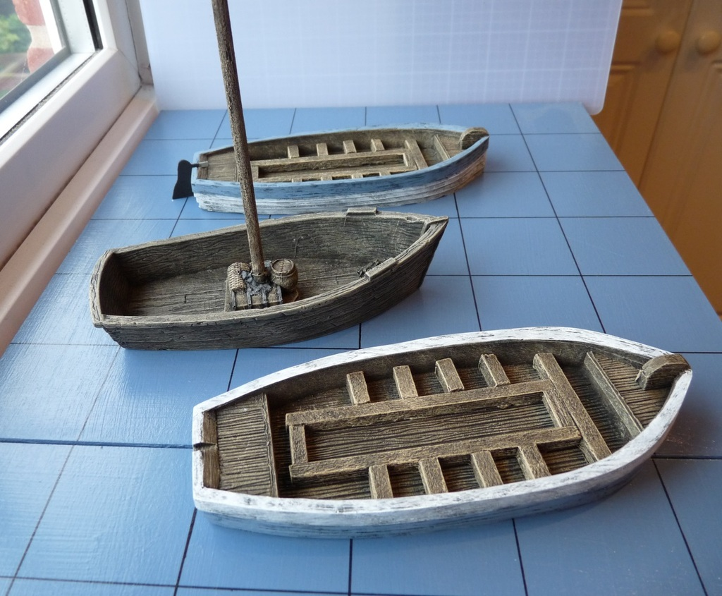 New Boats from Partizan