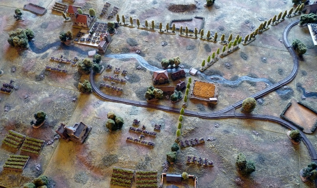 Franco-Prussian War Campaign