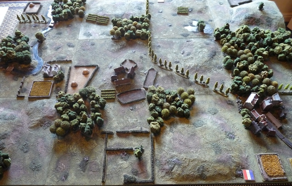 Franco-Prussian War Campaign – Part 2