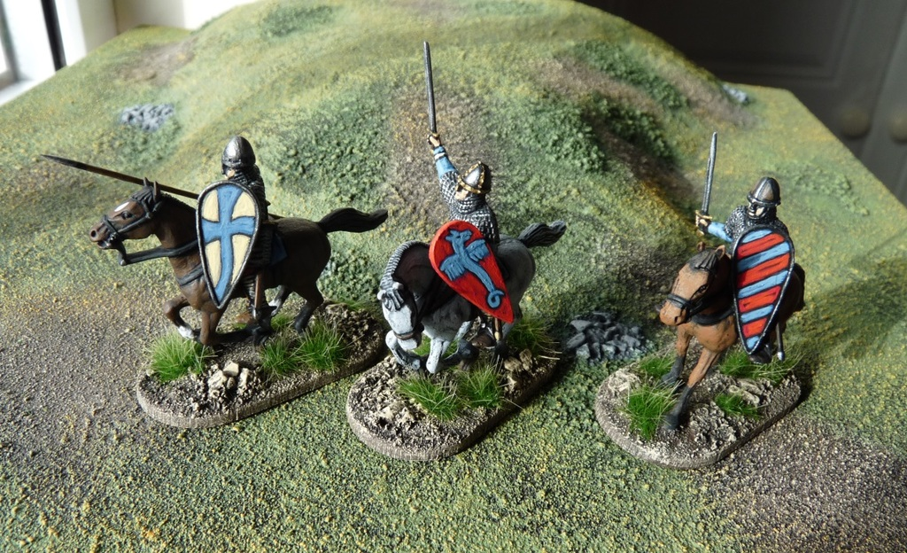 Some Progress on the Normans