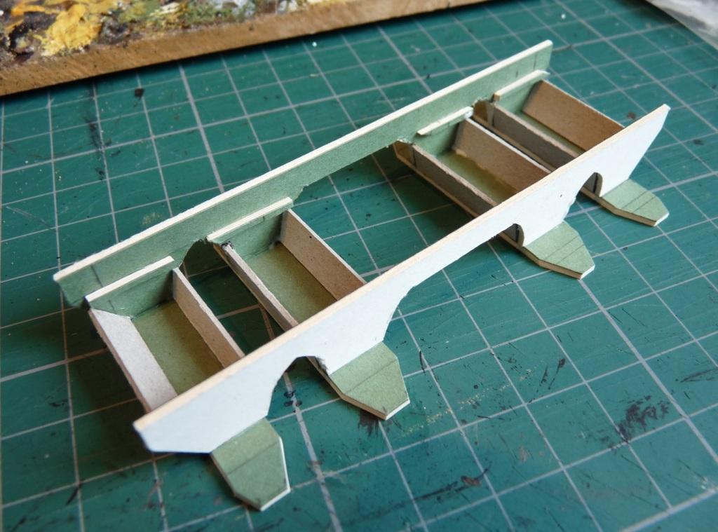 A Small Big Bridge