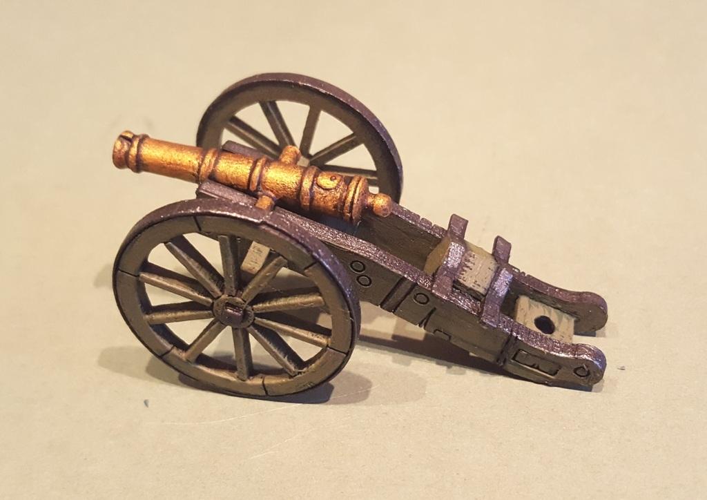 Warbases MDF Gun