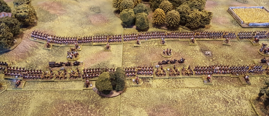 SYW in 6mm – Project Update