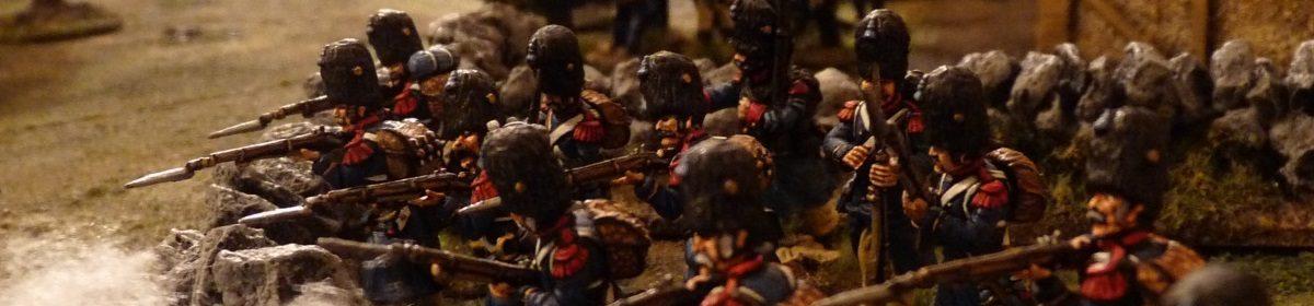 The Medetian Wars