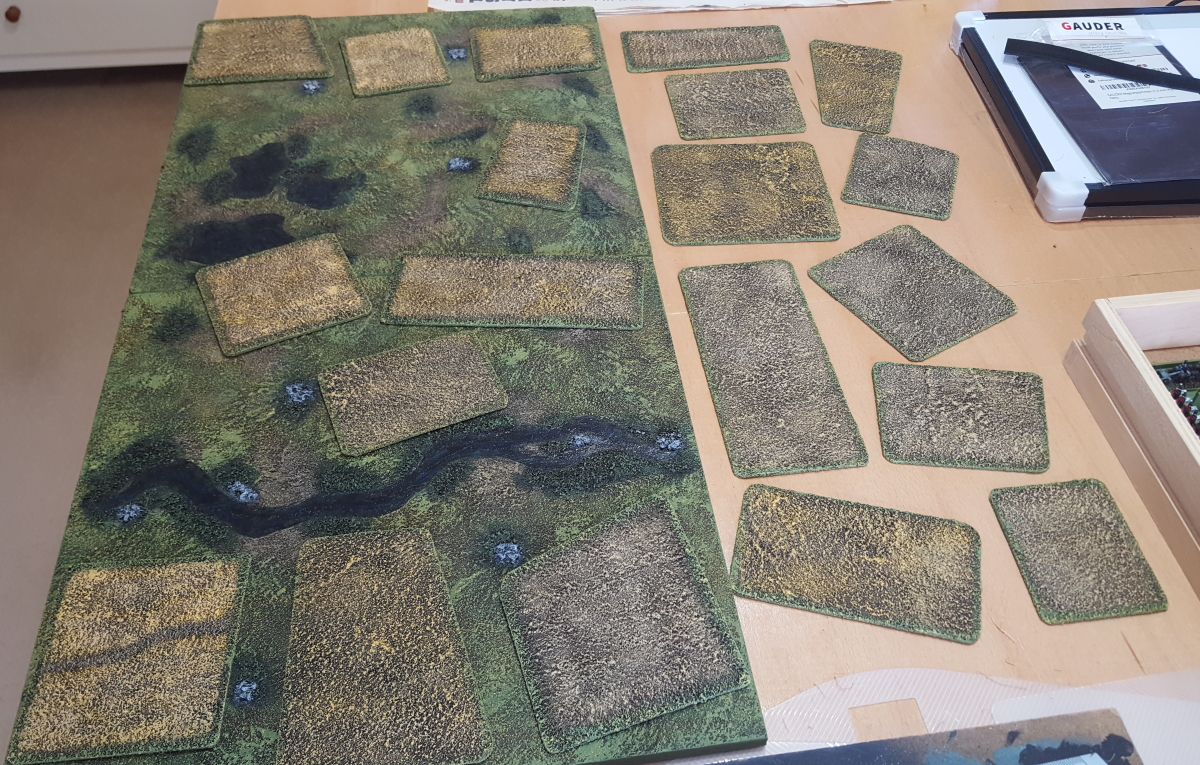 6mm Fields